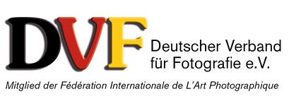 Mitglied im Deutschen Verband für Fotografie e. V.